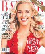 Harpers Bazaar USA magazine subscription