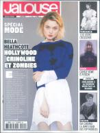 Jalouse French magazine subscription