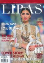 Libas International magazine subscription