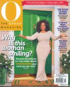 O The Oprah magazine subscription