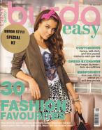 Burda Style Special magazine subscription