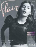Flair magazine subscription