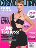 Cosmopolitan - German magazine subscription