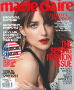 Marie Claire USA magazine subscription