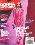 Donna Moderna magazine subscription