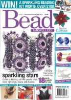 Bead magazine subscription