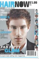Hair Now magazine subscription