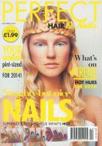 Perfect Hair And Nails magazine subscription