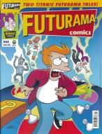 Futurama Comics magazine subscription