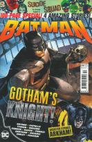 Batman Legends Comic magazine subscription