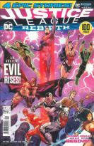 DC Universe Presents Comic magazine subscription