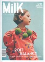 Milk magazine subscription