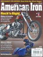 American Iron magazine subscription