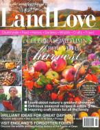 LandLove magazine subscription
