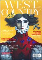 West Country magazine subscription