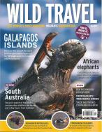 Wild Travel magazine subscription