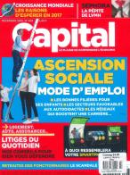 CAPITAL French magazine subscription