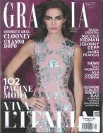 Grazia - Italian magazine subscription