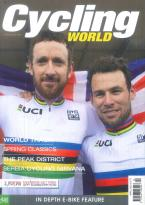 Cycling World magazine subscription