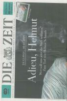 Die Zeit magazine subscription