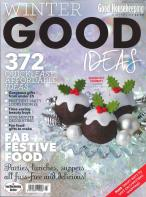 GHK Good Ideas magazine subscription