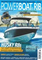 Powerboat & Rib magazine subscription