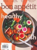 Bon Appetit magazine subscription