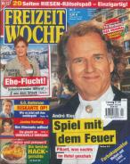 Freizeit Woche magazine subscription