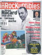 Les Inrockuptibles magazine subscription