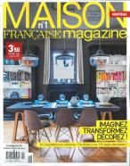 Maison Francaise magazine subscription