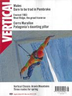 Vertical magazine subscription