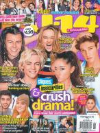 J 14 magazine subscription