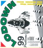 Lodown magazine subscription