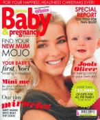 Prima Baby & Pregnancy magazine subscription