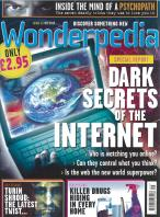 Wonderpedia magazine subscription