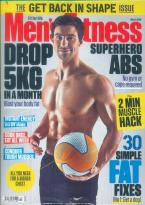Men's Fitness magazine subscription