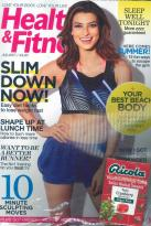 Health And Fitness magazine subscription