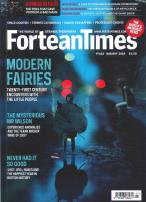 Fortean Times magazine subscription
