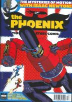 The Phoenix magazine subscription