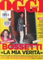 Oggi magazine subscription