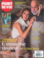 Point de Vue magazine subscription