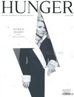 Hunger magazine subscription