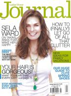 Ladies Home Journal magazine subscription