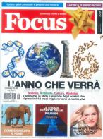 Focus - Italian Version magazine subscription