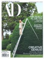 Architectural Digest USA magazine subscription