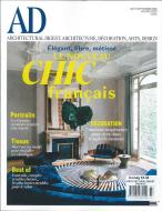 Architectural Digest French magazine subscription