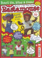Rastamouse magazine subscription