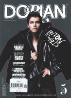 Dorian magazine subscription