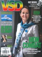 VSD magazine subscription
