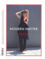 Modern Matter magazine subscription
